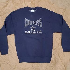 1993 Dallas Cowboys Crewneck
